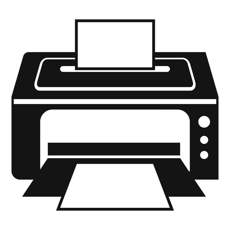 Click to go to Printers collection.